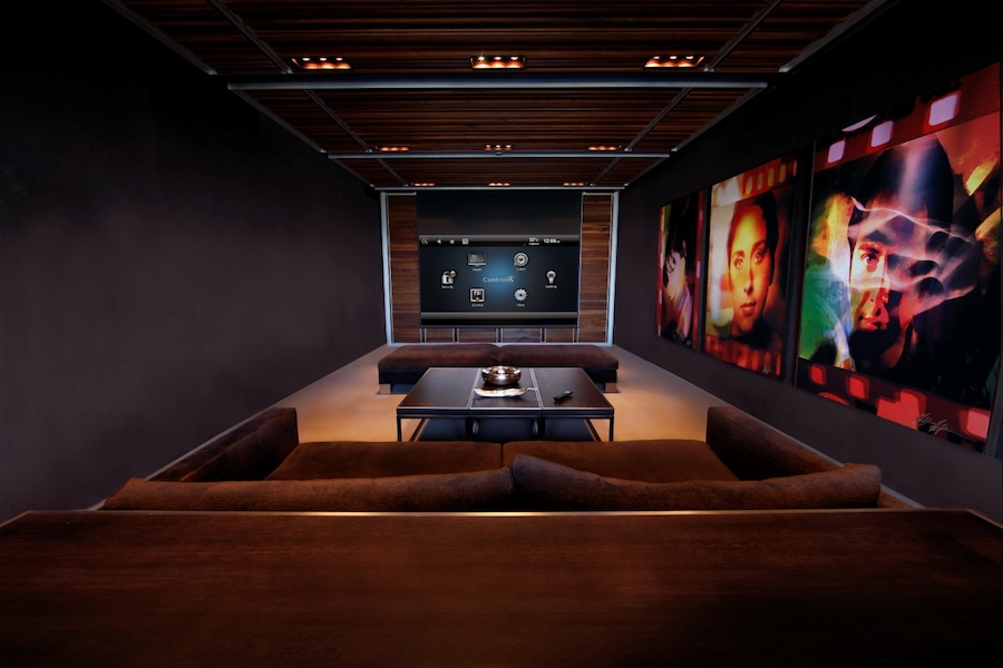 3 Essential Features for your Home Theater System