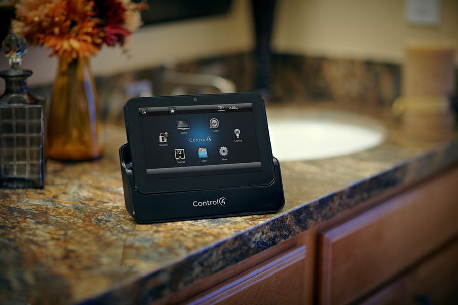 Make Your Home Smart and Secure with a Control4 Installation Today
