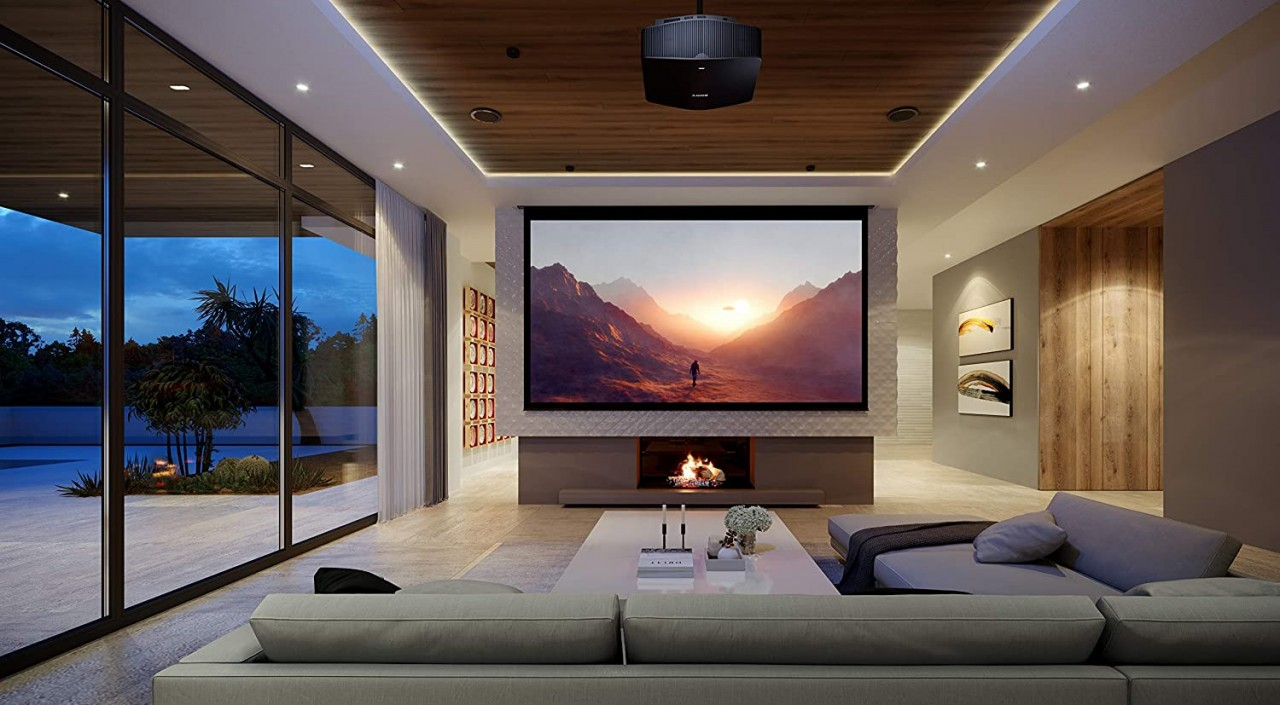 New TVs & Projectors Seen at CEDIA Expo 2020