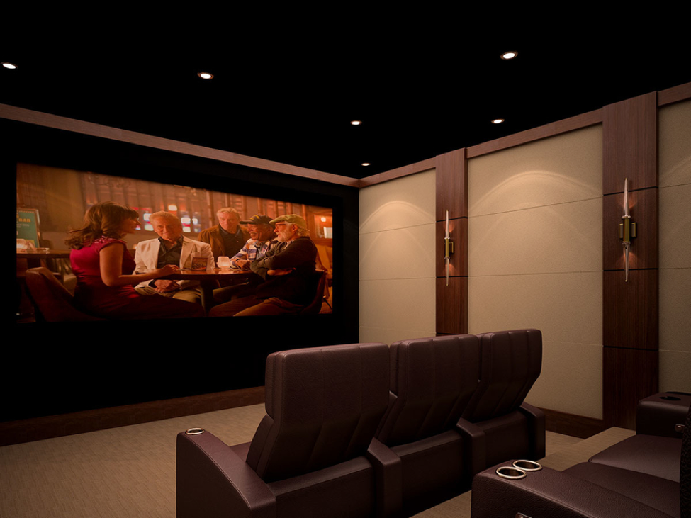What Will Your Home Theater Installation Entail?