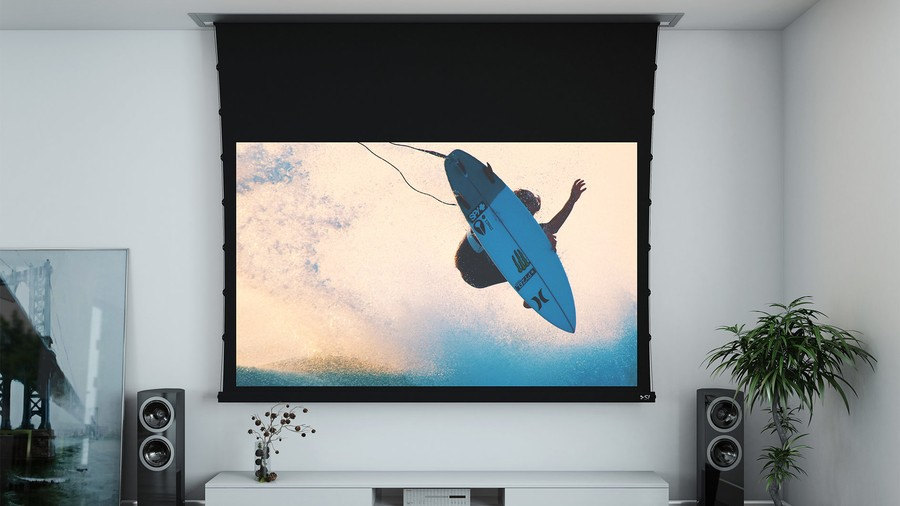 TV vs. Projector: Which Is Best for Your Home Theater System?