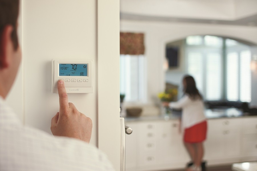 3 New Ways to Control Your Home's Climate