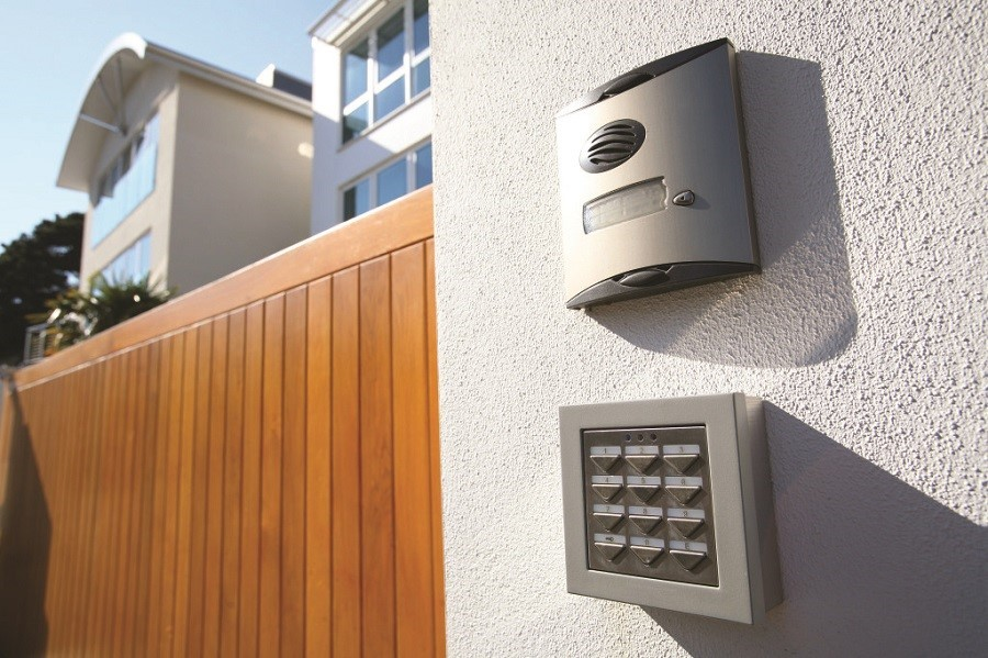 Why Should Design-Build Firms Include Smart Security System Technology?