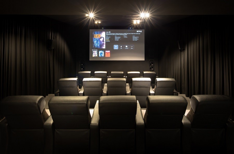 Why Should You Consider a Dedicated Home Theater?