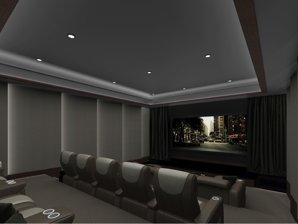 3 Solutions That Take Your Home Cinema to a Whole New Level