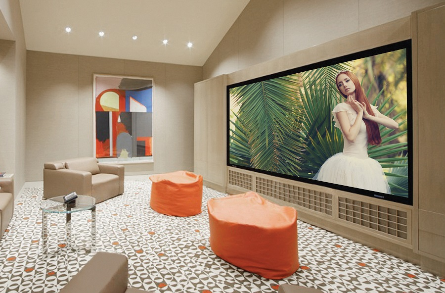 3 Must-Have Upgrades for Your Home Theater System