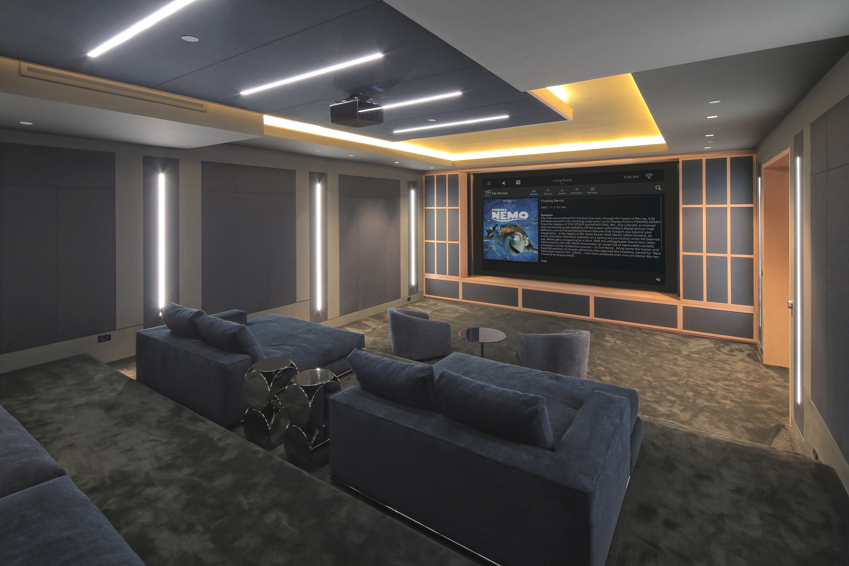 3 Things to Know Before Adding a Home Theater System