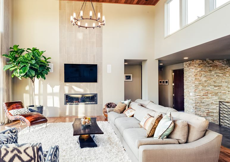 The Best Home Theater Systems for Your Charlotte Living Room