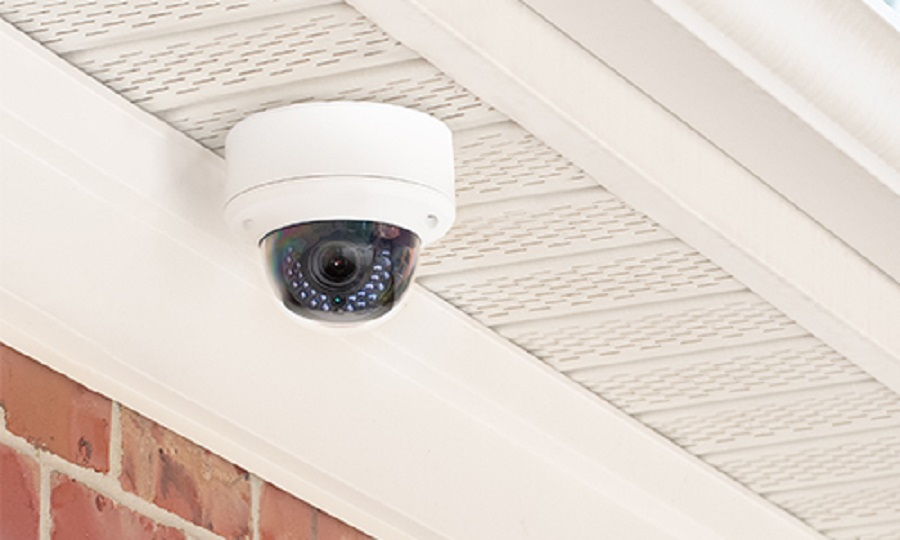 Revolutionary Surveillance Cameras for Your Charlotte Home