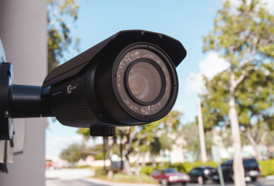 Tips to Prevent & Catch Crimes with Home Surveillance Systems