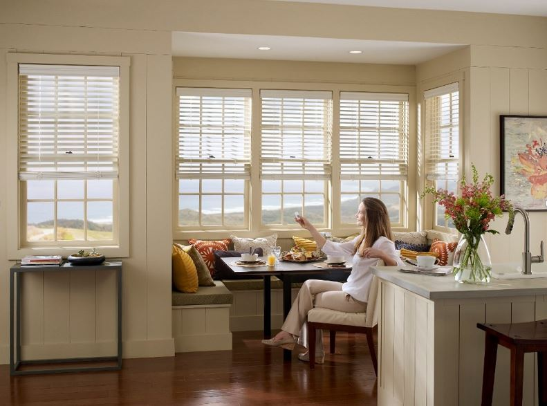 What Sets Lutron Motorized Shades Apart?