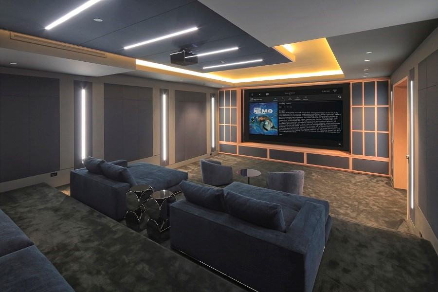 Professional Home Theater Systems What You Need To Know