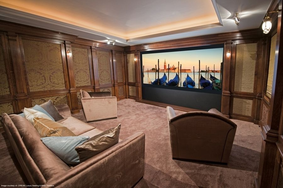 Educate Your Clients on the Home Theater Installation Process
