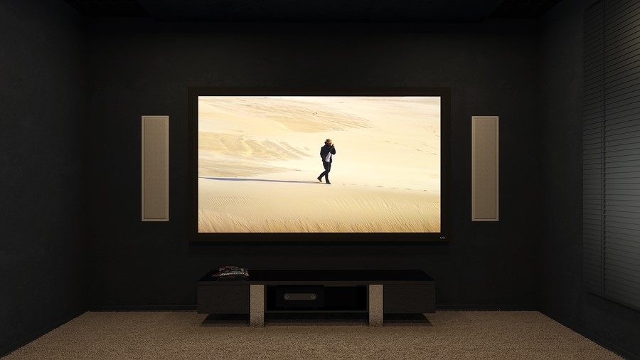 Home Theater or Media Room? Help Your Clients Build the Right Space