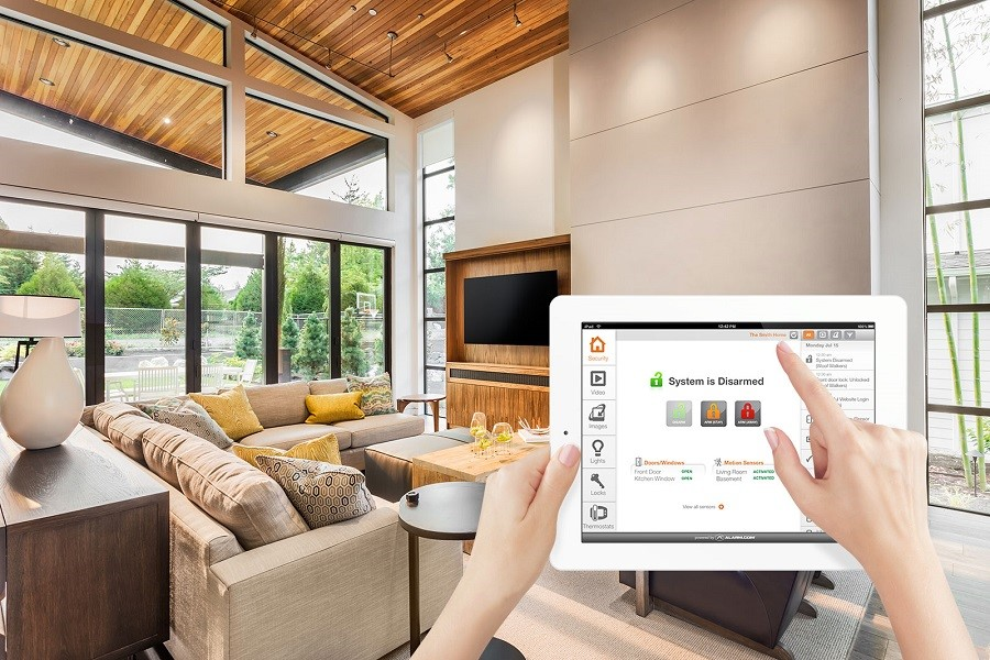 Introduction to Smart Security Systems: What You Need to Know