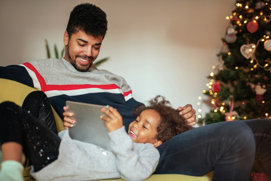 Ready to Upgrade Your Home Entertainment for the Holidays?