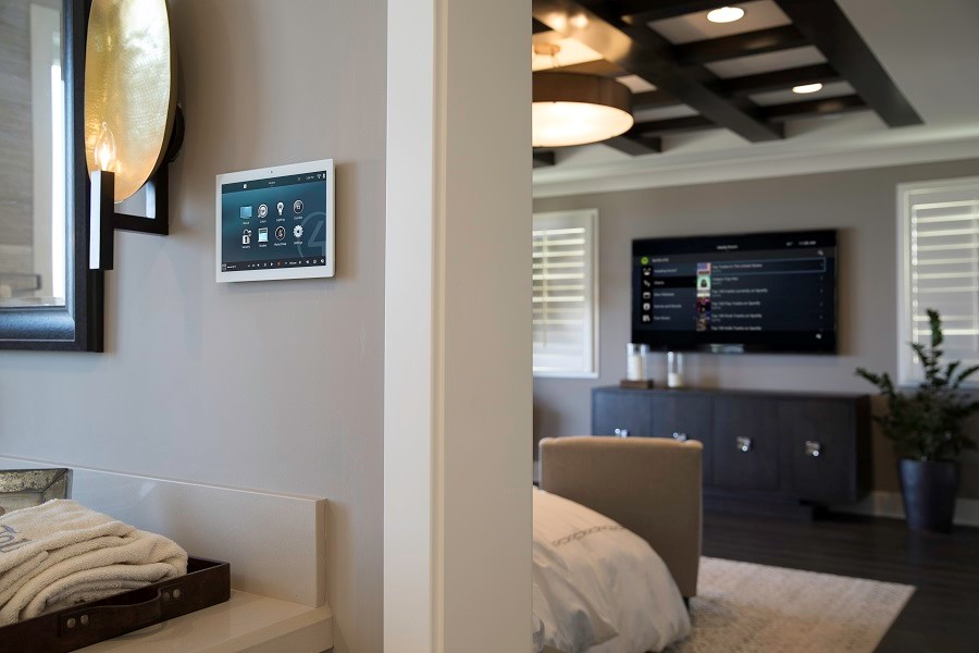 The Integrated Home Becomes North Carolina's 1st HTA-Certified Smart Home Installer