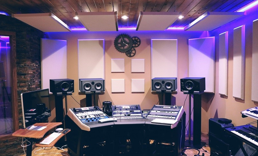 Tips For Installing Audio In A Home Music Studio