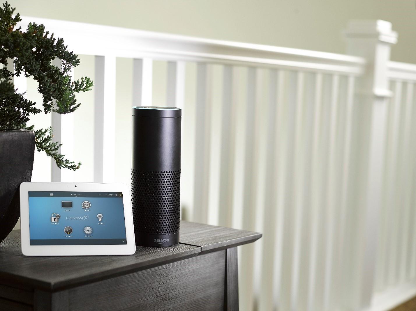 Enjoy Hands-free Automation with Amazon's Alexa
