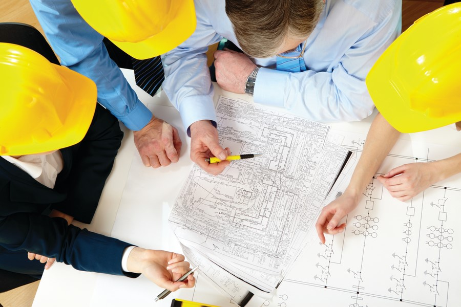Work with a Low-Voltage Contractor To Set Up Your Next Build for Success